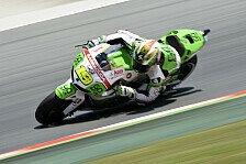 MotoGP - Altes Setup brachte Aufschwung: Bautista knapp an der ersten Reihe dran