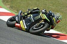 MotoGP - Tech-3-Pilot Schnellster: Crutchlow und Lorenzo trennt nur eine Tausendstel