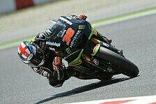 MotoGP - Top-Ten im Rennen m�glich: Smith nach Q1-Bestzeit Elfter