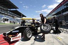 Formel 3 Cup - Daten-Analyse: Blick hinter die Kulissen