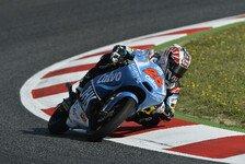 Moto3 - Folger f�hrt viertschnellste Zeit: Vinales legt im ersten Training vor