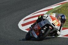 Moto3 - Platz 18 in Barcelona: Verbremser kostet �ttl WM-Punkte