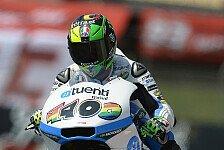 Moto2 - Rabat r�umt Redding ab: Espargaro gewinnt und ist Weltmeister