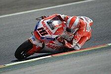 Moto2 - Spannung bis zum Saionfinale?: Espargaro mit Kampfansage