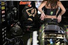 MotoGP - Tausche Tabak gegen Taurin: Blog - Im W�rgegriff der Energy-Drinks