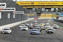DTM - Lausitz als gutes Omen: Lausitzring: Mercedes-Vorschau