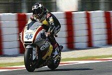 Moto2 - Espargaro abgeschlagen: Redding meldet sich zur�ck