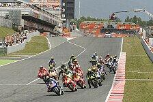 MotoGP - Ab 2014 gibt es keine Claiming Rule mehr: CRT-Abschaffung ist beschlossene Sache