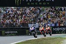MotoGP - Spanisches Fieber: Barcelona: Strecke & Statistik