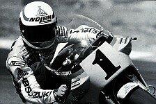 MotoGP - Bilderserie: Suzuki in der Motorrad-Weltmeisterschaft