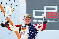 GP3 - Daly und Co in Lauerstellung: Wachabl�sung an der Spitze in Silverstone?