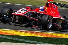 GP3 - Ein riesiger Adrenalinrausch: Vorschau Spa-Francorchamps