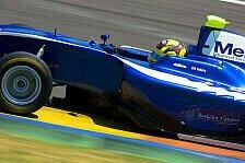 GP3 - Kaum �berholman�ver: Venturini gewinnt Langweiler in Silverstone