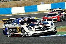 Mehr Sportwagen - Souver�ner Erfolg in der Hitze Spaniens: Seyffarth Motorsport verbucht Gesamtsieg
