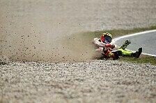MotoGP - Ein Rookie und ein Ausfall: R�ckblick: Pramac Racing