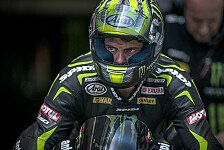 Cal Crutchlow neuer Yamaha-MotoGP-Tester: Das sagen Rossi & Co.