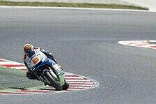 MotoGP - Anpassung ist schwer: Barbera und Silva sind gl�cklich