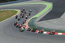 MotoGP - Jagd auf die Factory-Bikes: Markus' Ausblick 2014: Dichte statt Spitze