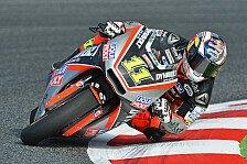Moto2 - Gro�er Schritt: Cortese: Starke Qualifying-Leistung