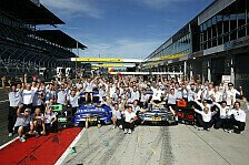 DTM - Sechs oder acht Autos?: Mercedes im Umbruch - Teil 2