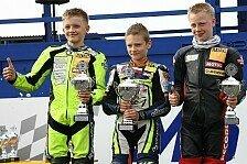 ADAC Mini Bike Cup - Orgis muss Tabellenf�hrung an Salac abgeben: Tschechen trumpfen in Oschersleben auf