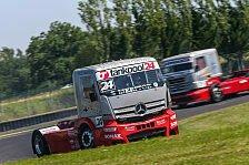 Motorsport - Schlag auf Schlag für Ellen Lohr