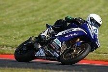 Moto3 - Kiefer Racing setzt weiterhin auf Deutschland: Gr�nwald als Ersatz f�r Alt