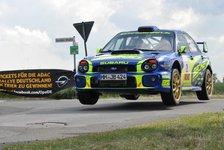 Rallye - Video - Highlights der Rallye Schneeberg