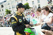 Le Mans Serien - Um gute Ergebnisse mitk�mpfen: ELMS: Charouz startet f�r Sebastien Loeb Racing
