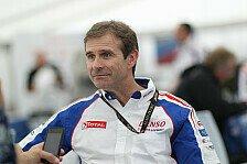 Formel 1 - Toyota-Technikchef: Fahrer lieben Autos nicht