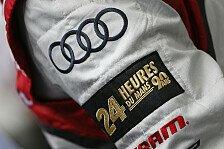 Audi Sport verpflichtet ehemaligen BMW- und FIA-Mann Adam Baker