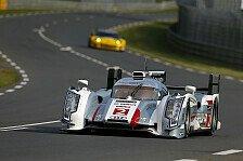 24 h von Le Mans - 90 ans�: Joyeux anniversaire�!: Das Rennen im Live-Ticker
