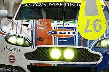 24 h von Le Mans - Solider Beginn: Mücke peilt Podium an