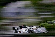 24 h von Le Mans - Viele unkontrollierbare Faktoren: Lucas di Grassi