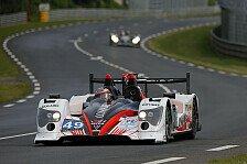 24 h von Le Mans - Viel Trauer und gro�er �rger: Nach Le Mans: Kaffer blickt nach vorne