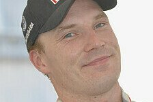 WRC - Lebenslanger Traum erf�llt: Latvala gewinnt Lahti Historic Rally