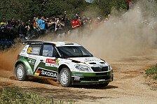 WRC - Eine abenteuerliche Fahrt: Sepp Wiegand