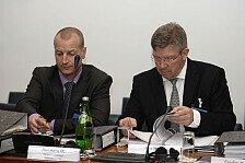 Formel 1 - FIA kennt eigene Gesetze nicht : Tribunal: Mercedes geht in die Offensive