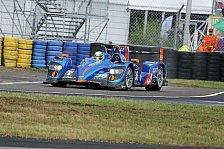 Le Mans Serien - Jota �bernimmt Spitzenposition: Alpine-Pole aberkannt