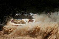 WRC - Im Staub der Rallye Sardinien: Fan-Tipp: Werde ZF Race Reporter