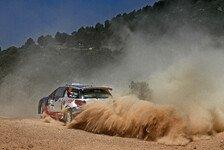 WRC - Fr�her oder sp�ter wird etwas passieren: Robert Kubica