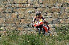 MotoGP - Vorl�ufiger Abschied aus Europa: Zeitplan f�r den Aragon GP