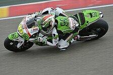 MotoGP - Staring freut sich auf bekannte Strecke: Bautista will verlorene Punkte gutmachen
