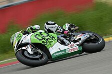 MotoGP - F�r Staring spielt das Wetter nur eine sekund�re Rolle: Bautista hatte kein gutes Gef�hl