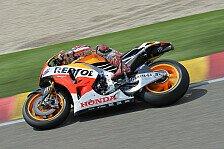 MotoGP - Testfahrten bis Mittwoch: Saison 2014 startet am Montag