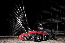 Formula Student - Lederhose meets Rennanzug: Teamvorstellung - Infinity Racing Team