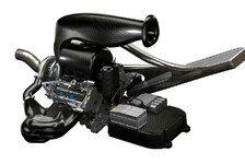 Formel 1 - Power-Unit erst 2014: Honda-Motor: Erster Testlauf im Herbst