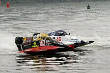 ADAC Motorboot Masters - Drittes Rennwochenende am Programm: Lorch am Rhein lockt mit gro�en Herausforderungen