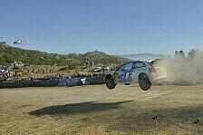 WRC - Von Ogier lernen: Jari-Matti Latvala