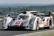 Mehr Motorsport - Seriensieger in Le Mans: Dieseltechnologie im Motorsport